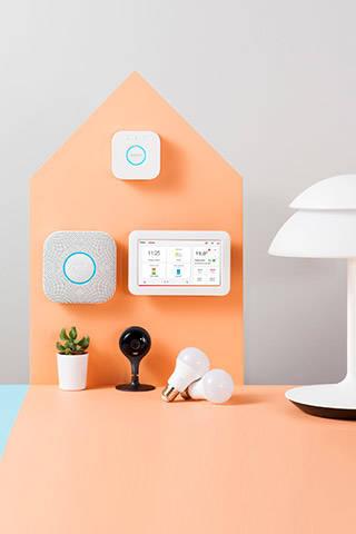 slimmer wonen creëer jouw smart home