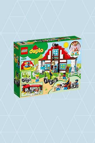 tot 25% korting op geselecteerde LEGO
