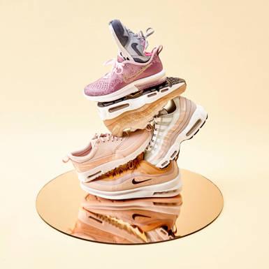 Nike Air Max nu 10% korting