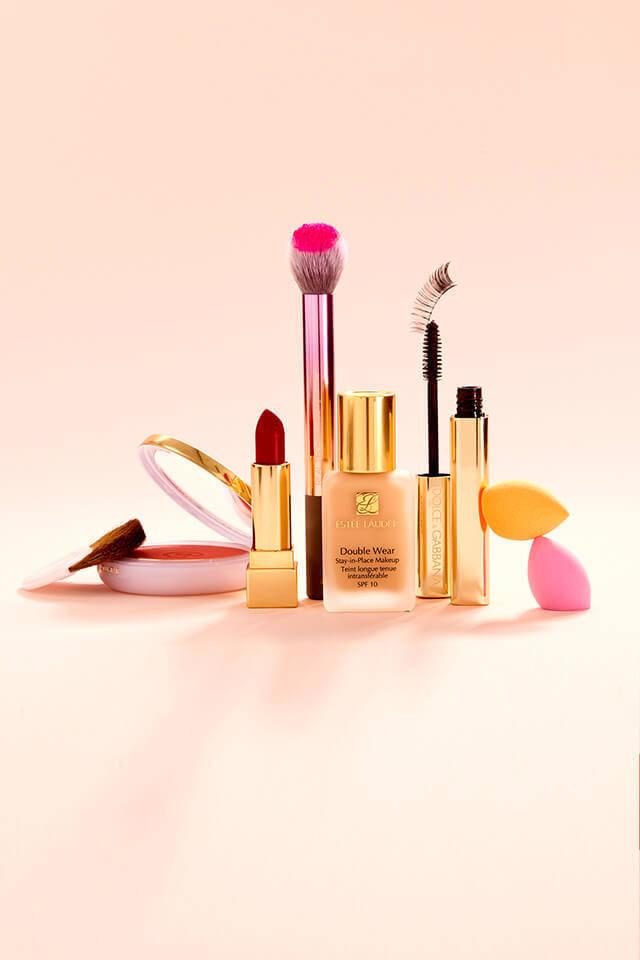luxe cosmetica speciaal voor de feestdagen