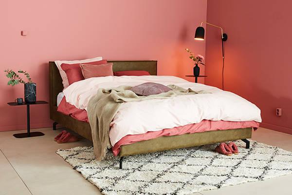 Tot 30% korting op alles voor jouw slaapkamer