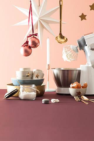 perfecte keukenhulpjes de foodprocessors van Philips