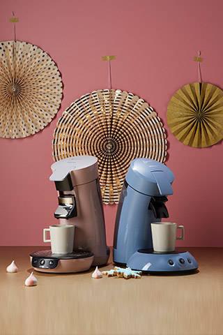 kopje koffie koffiemachines