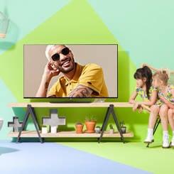 foto voor <strong>tot 20% korting</strong><br />shop TV's