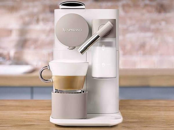 koffiemachine Nespresso