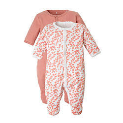 baby pyjama
