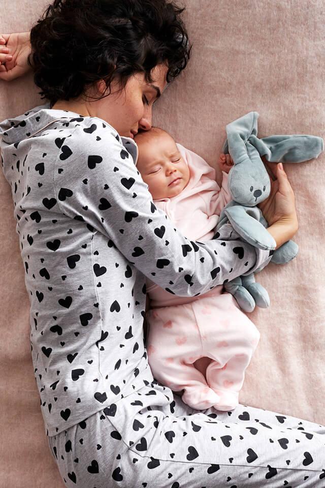 lekker zacht slaapzakjes, dekentjes en meer